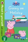 Peppa Pig: Going on Holiday