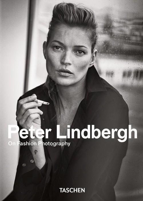 Peter Lindbergh On Fashion Photography Lindbergh Peter