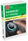 Niemiecki w 1 miesiąc Szybki kurs językowy +2CD Lundquist-Mog Angelika