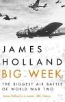 Big week Holland James