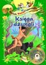 Księga dżungli Bociek Wojtek opowiada