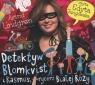 Detektyw Blomkwist Rasmus rycerz Białej Róży  (Audiobook)