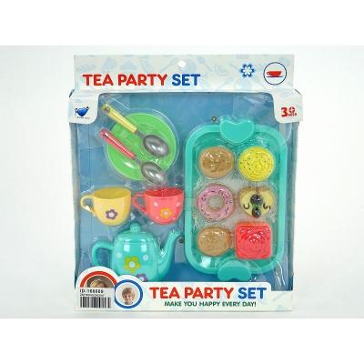 Artykuły kuchenne Adar zestaw do herbaty (524033)