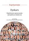 Dyskurs Współczesne opracowania i perspektywy badawcze