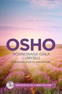 Równowaga ciała i umysłu Osho