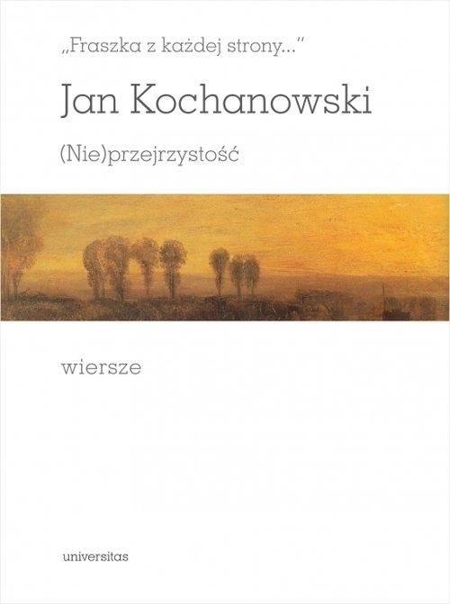 Fraszka z każdej strony Kochanowski Jan