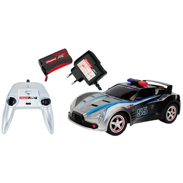 CARRERA SPY CONTROL RC Cars 2,4G