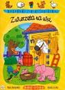 Kolorowy świat dziecka Zwierzęta na wsi