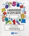 Laboratorium w szufladzie Matematyka Badowski Łukasz, Adamaszek Zasław