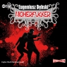 Moherfucker  (Audiobook) Dębski Eugeniusz