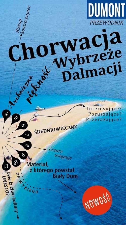 Chorwacka Riwiera -Dalmacja