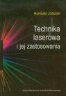 Technika laserowa i jej zastosowania