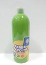 Farby szkolne Astra 1000 ml-limonkowa .