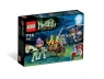 Lego Monster Fighters Mumia  (9462)