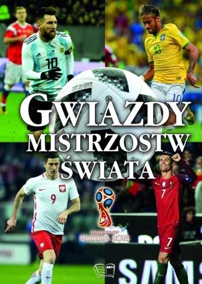 Gwiazdy Mistrzostw Świata