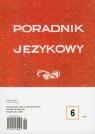 Poradnik językowy 6/2009
