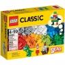 Lego Classic: Kreatywne budowanie (L-10693) Wiek: 4+