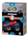 Zoob Mobile mini 4 Wheeler (036-12050)