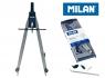 Cyrkiel automatyczny Milan + akcesoria (80050)
