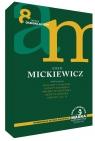 Adam Mickiewicz. Wybór poezji. Lektury ósmoklasisty