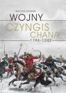 Wojny Czyngis-chana 1194-1242