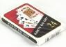 Karty do gry 24 listki  (K08350)