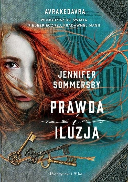 Prawda i iluzja Sommersby Jennifer