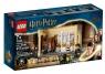 Lego Harry Potter: Hogwart - pomyłka z eliksirem wielosokowym (76386)
