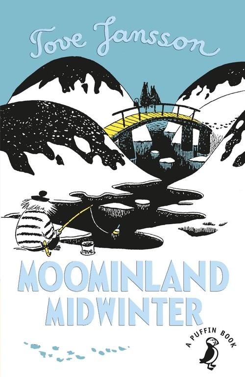 Moominland Midwinter Jansson Tove