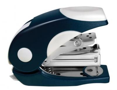 Mini zszywacz Orka 20k - niebieski (GV090-N)