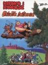 Kajko i Kokosz Szkoła latania  (Audiobook)