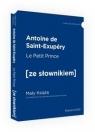 Mały Książę wersja francuska z podręcznym słownikiem