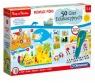 Mówiące Pióro - 50 gier edukacyjnych (50650) Wiek: 3+