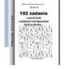 102 zadania z teorii liczb z pełnymi rozwiązaniami krok po kroku...