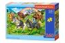 Puzzle 260: Princess Horse Ride (B-27507)