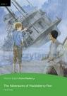 PEAR Adventures of Huckleberry Finn Bk/M-ROM (3) Pk