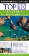 Algarve Południowa Portugalia Top 10