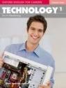 Oxford English for Careers: Technology 1 Podręcznik Język angielski