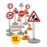 Znaki drogowe 16 cm (04440)