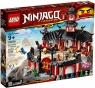 Lego Ninjago: Klasztor Spinjitzu (70670)