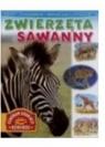 Zwierzęta sawanny