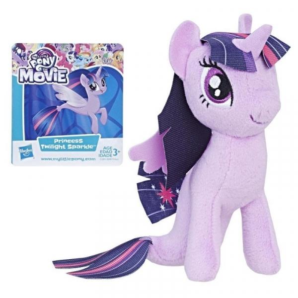 Maskotka My Little Pony Pluszowe Kucyki Twinkle Princess Twilight Sparkle (B9819/C2841)