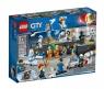 Lego City: Badania kosmiczne - zestaw minifigurek (60230)Wiek: 5+