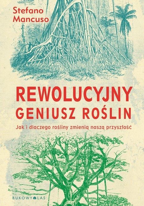 Rewolucyjny geniusz roślin Stefano Mancuso