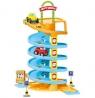 Garage Twister Set - Garaż Spirala (50150)Wiek: 3+