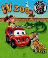 Samochodzik Franek W zoo