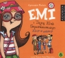 Emi i Tajny Klub Superdziewczyn Tom 4 Akcje w wakacje  (Audiobook)