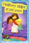 Modlitwy biblijne przed snem