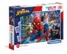 Puzzle SuperColor 30: Spider-Man (20250)