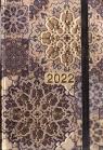 Kalendarz 2022 A6 Papier Metalic ARTSEZON MIX